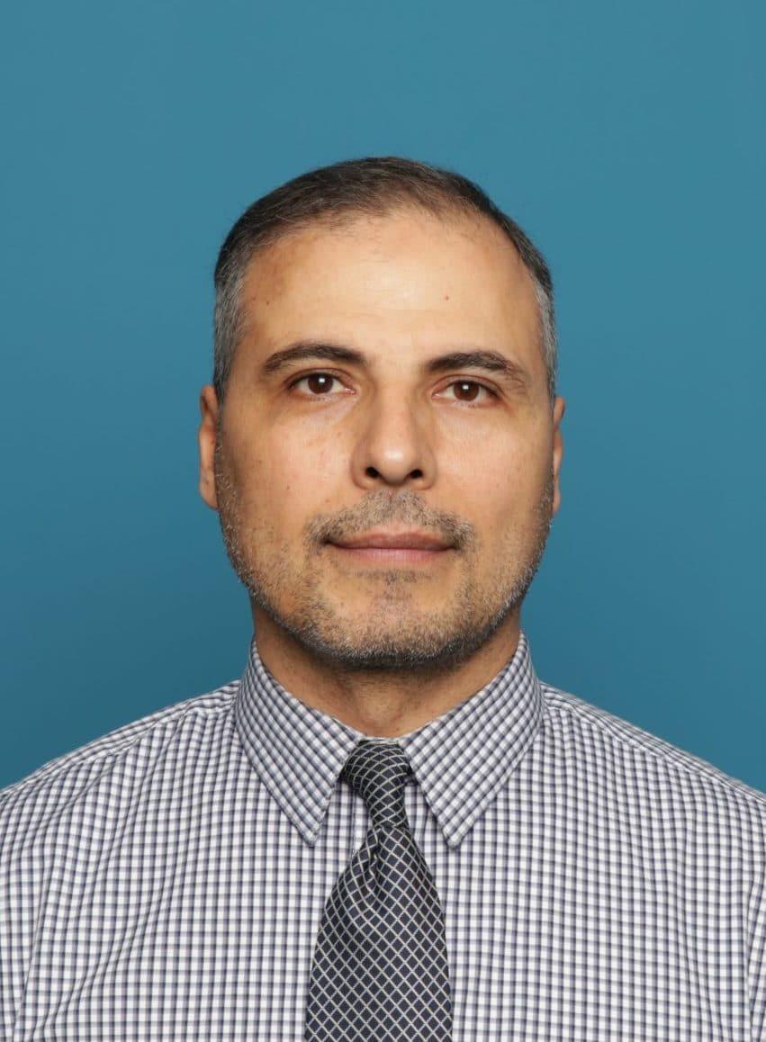 Dr Firas Ridha