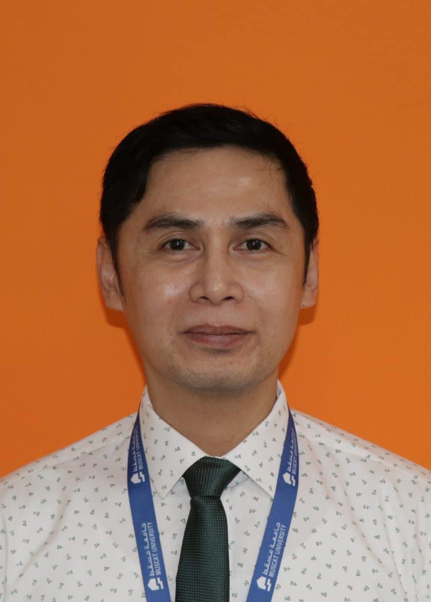 Dr Sherwin T. Sepe