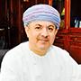 Mr Khalil Abdullah Al Khonji