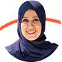 Prof Yusra Mazoughi