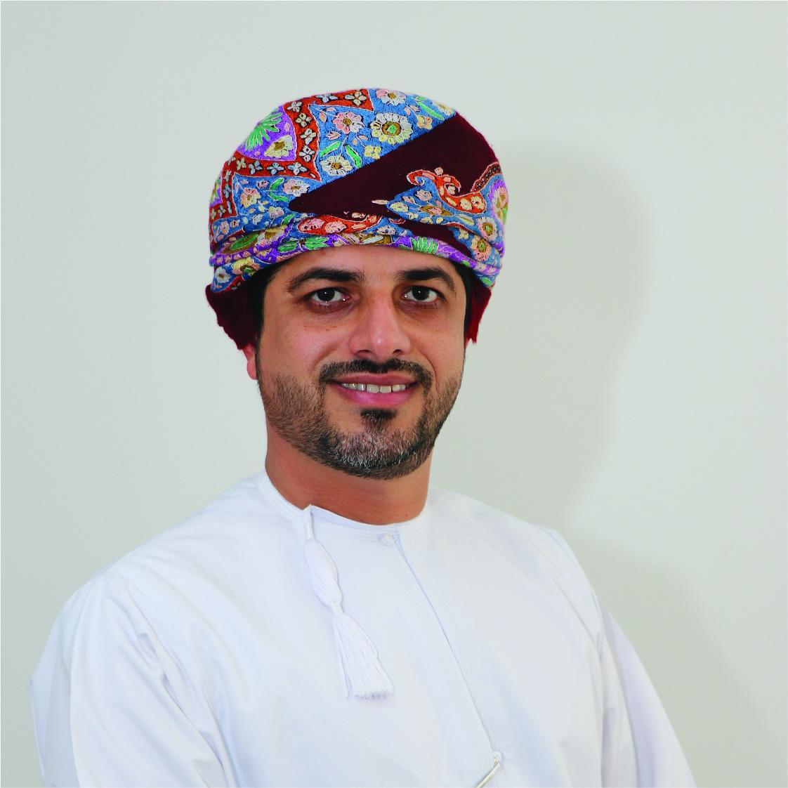 Mohammed Al Mawali