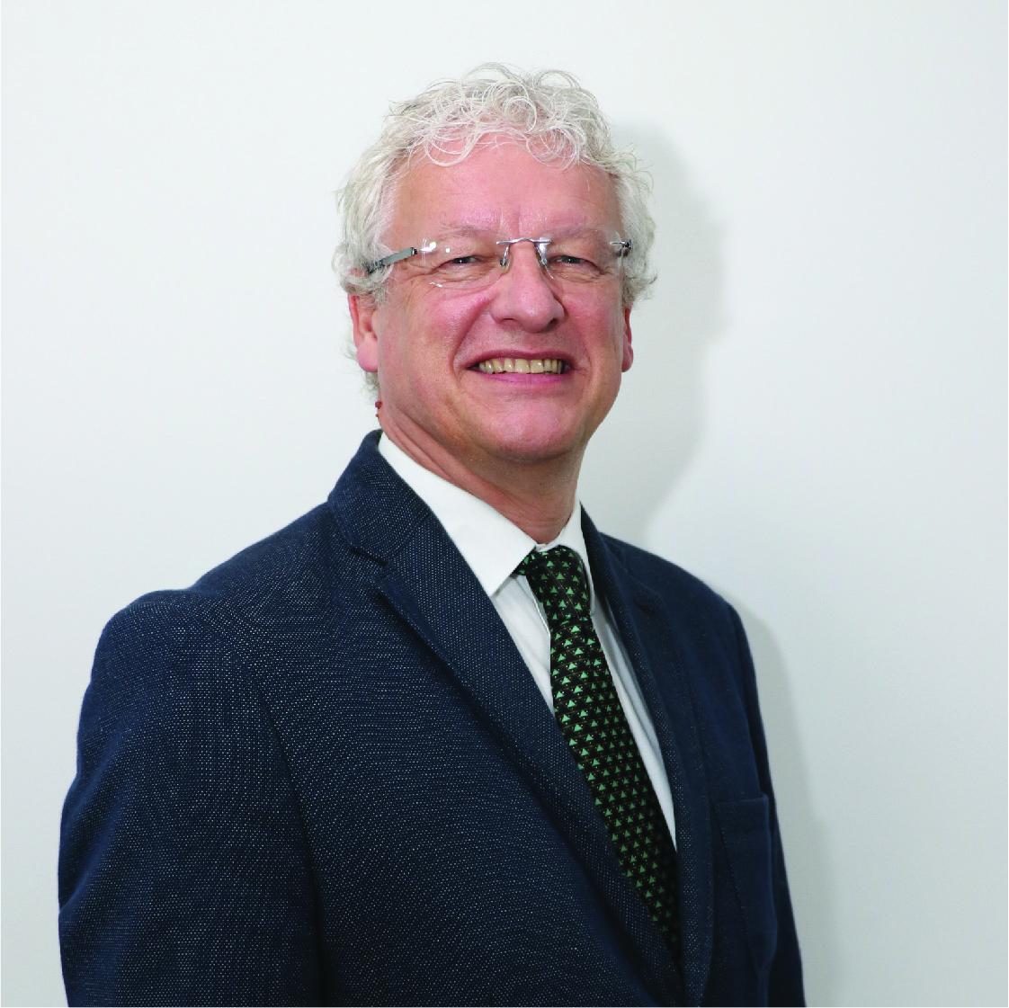 Dr Nicolas Hubbard