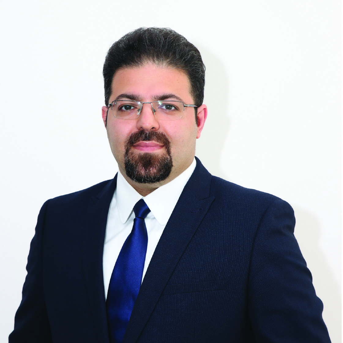 Dr Nader Mosavat