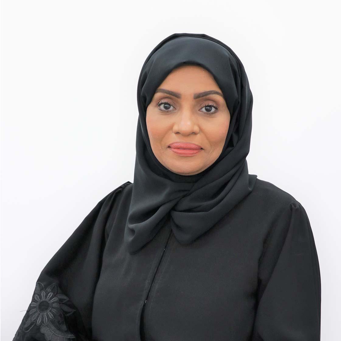 Dr. Samya Al Shanfari