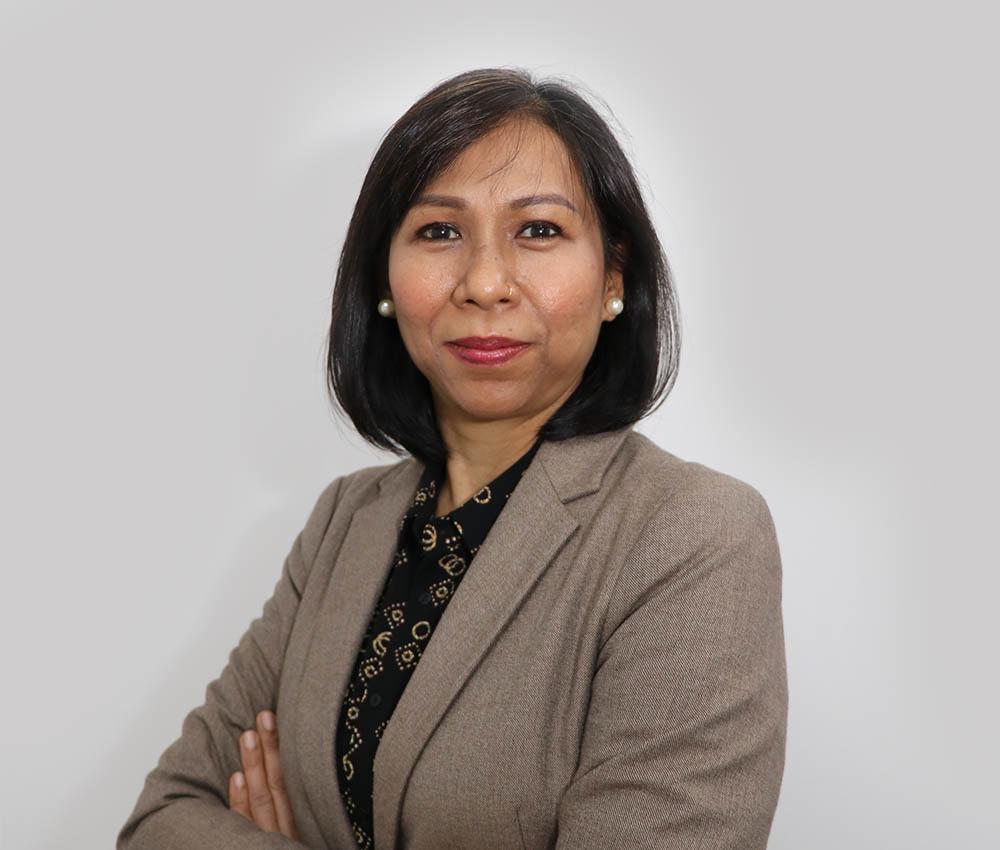 Dr. Suseela Balakrishnan