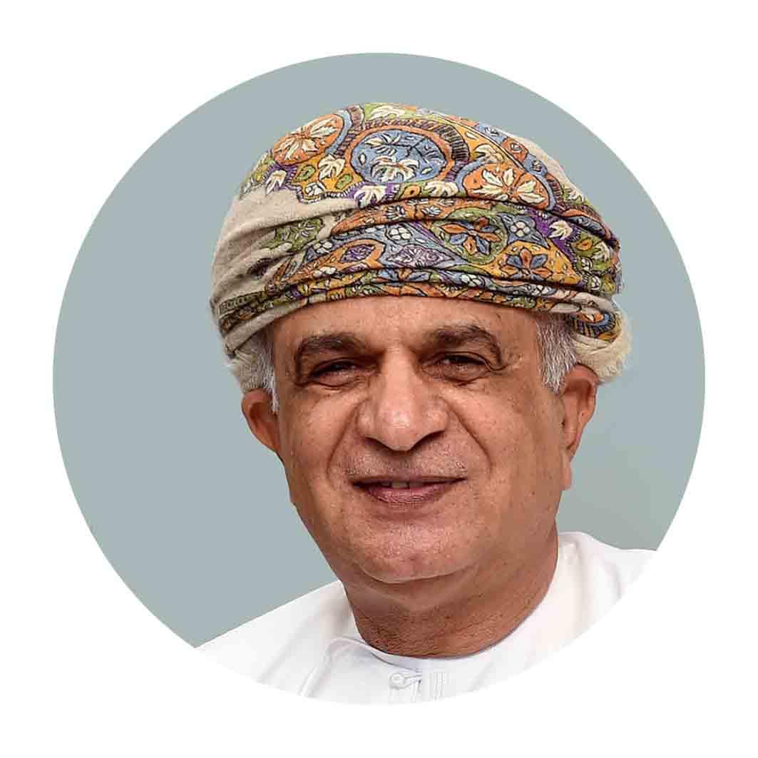 Dr Juma Ali Al Juma