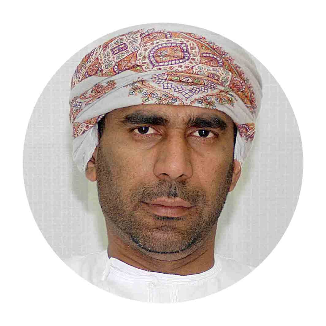 Shiekh Khalied Al Wahabi