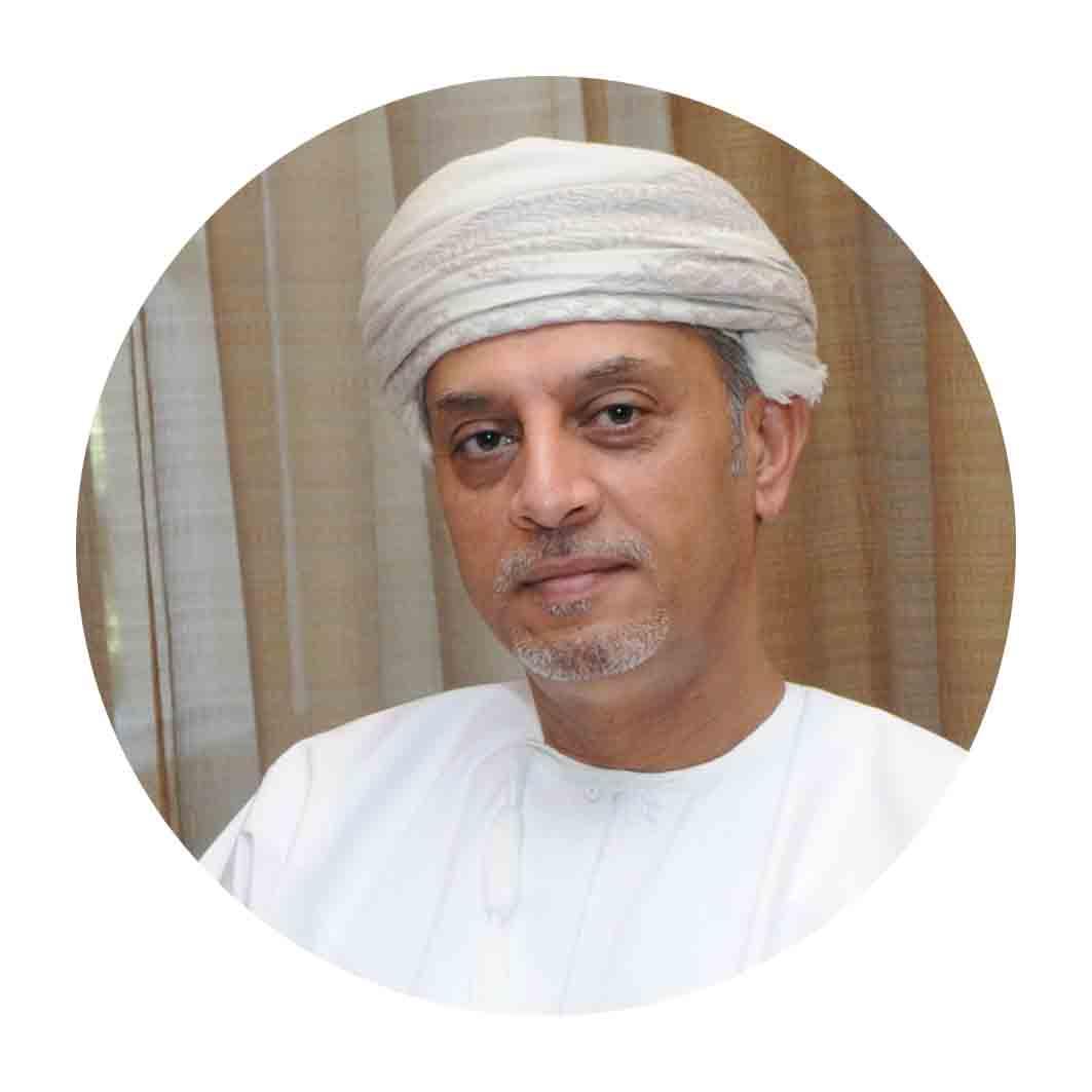Mr Rashad Mohamed Al Zubair
