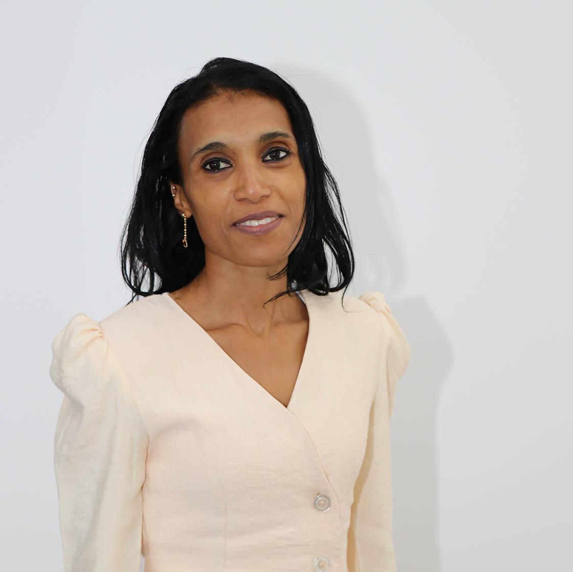 Ms. Samia Ibrahimo