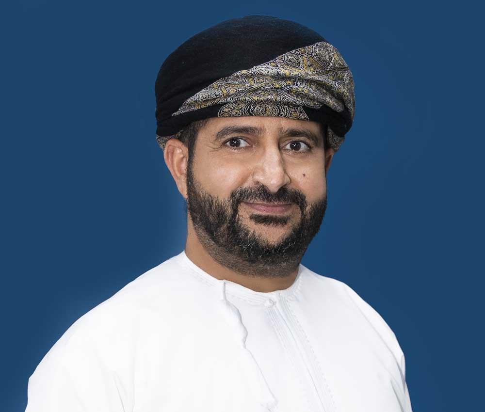 Professor Khamis Al Yahyaee