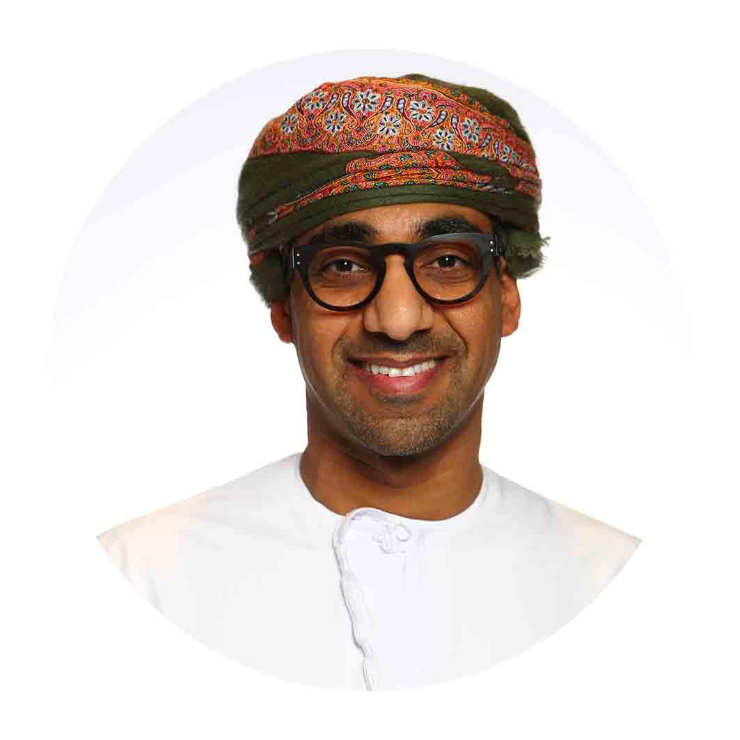 Mr. Moutaz AL Riyamy