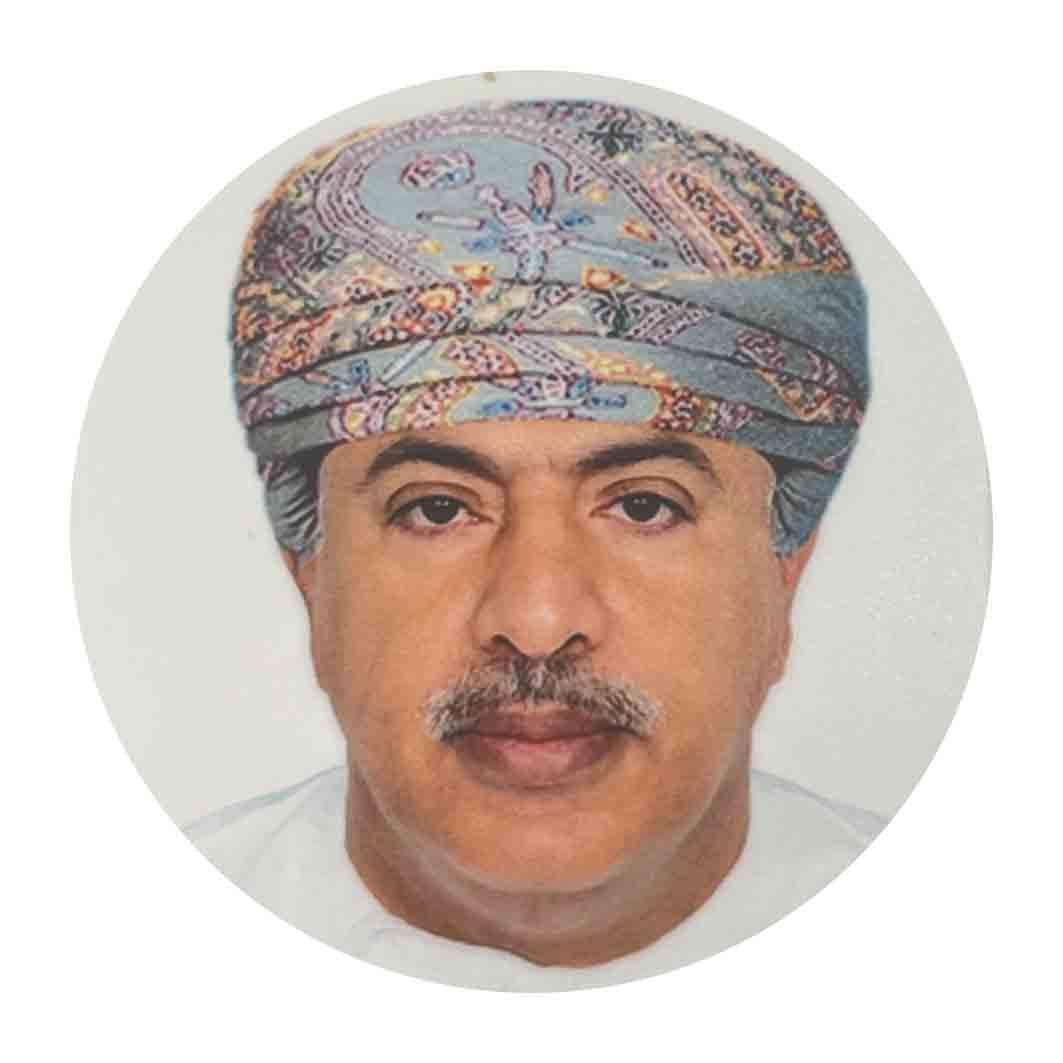 Dr. Shahid Mahmood Haider Al-Bulushi