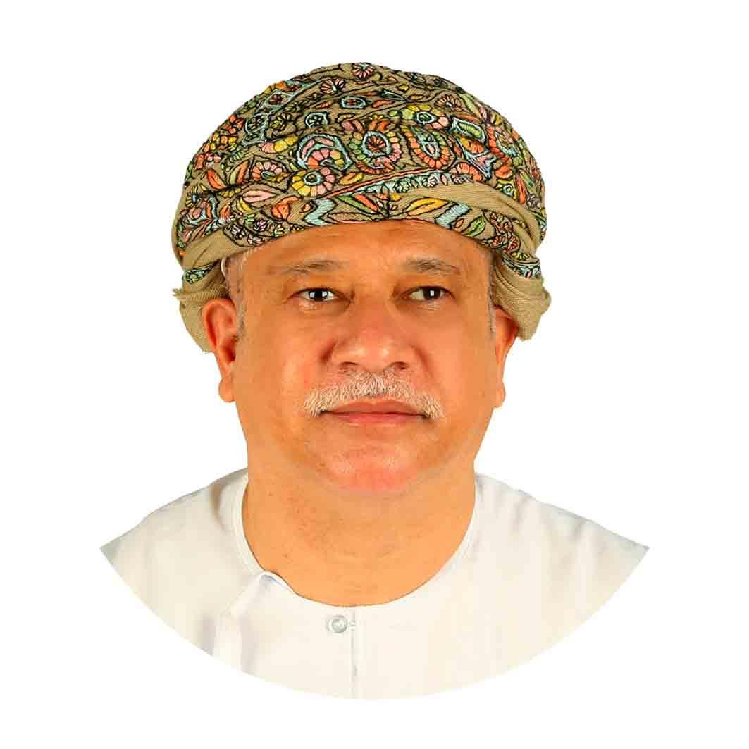 Dr. Fahim Abdullah Ali Al Marhubi