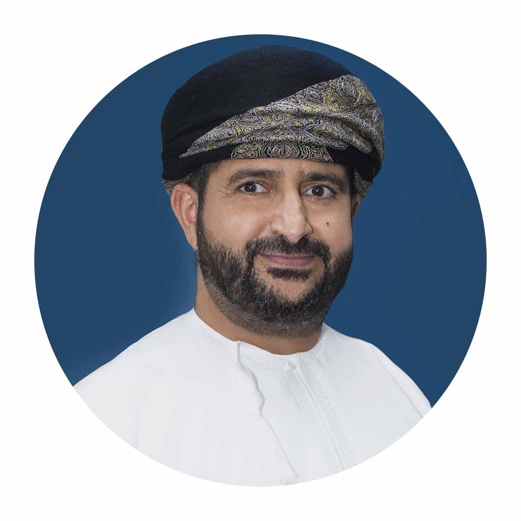 Prof. Khamis Hamed Al-Yahyaee