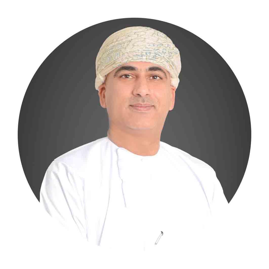 Dr. Mohamed Saleh Al Farsi
