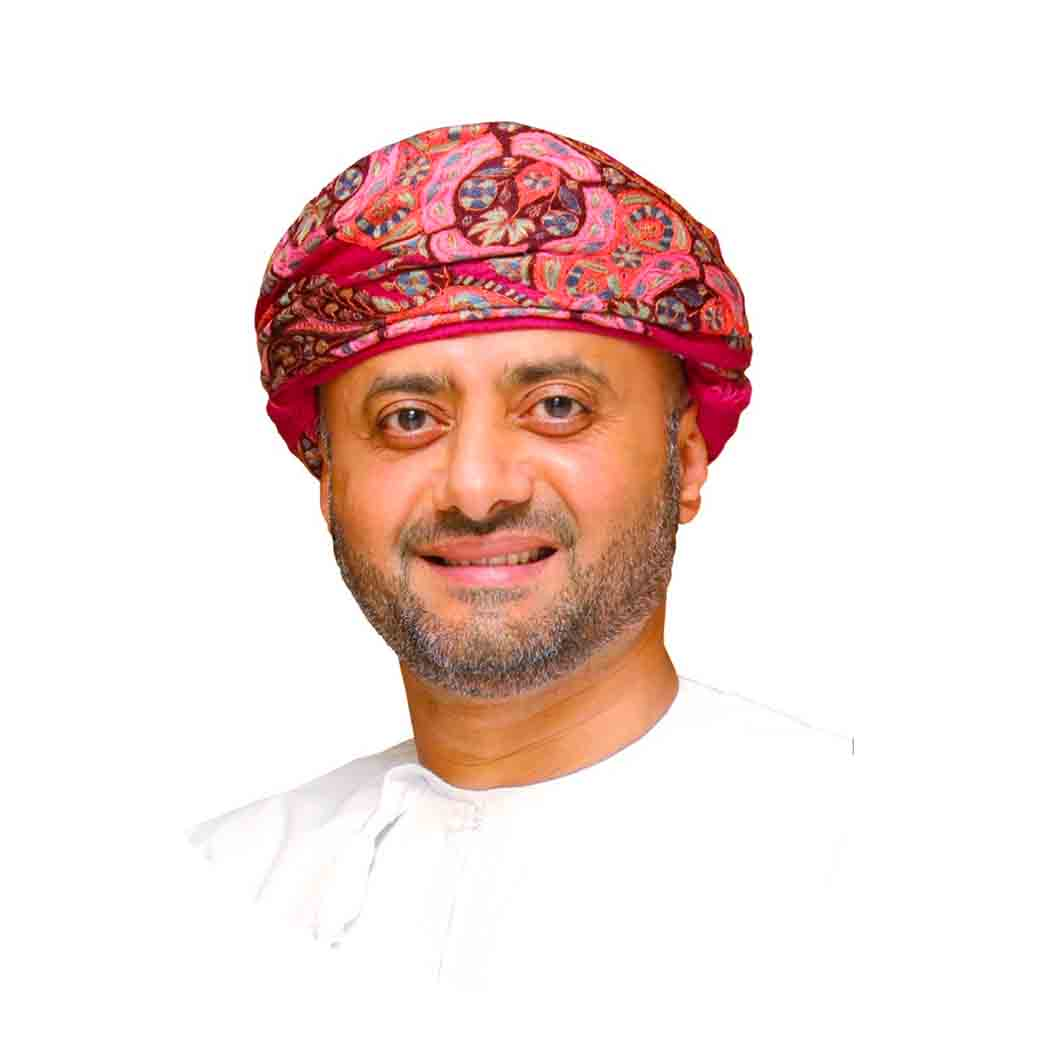 Al Sayyid Khalid Al Busaidi
